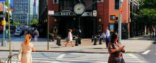 TriBeCa en Nueva York