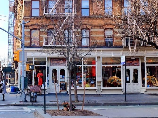 West Village en Nueva York - Cowgirl