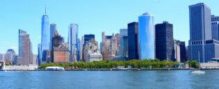 Crucero con almuerzo en Nueva York