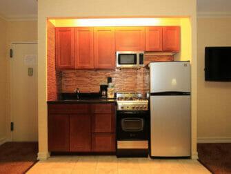 Apartamenos en Nueva York - Radio City Apartments