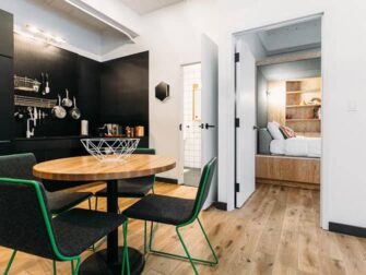 Apartamentos en Nueva York - Apartamento WeLive