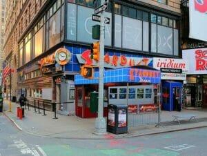 Restaurantes temáticos en Nueva York
