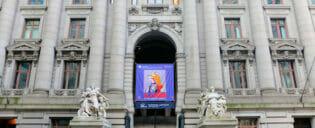National Museum of the American Indian en Nueva York