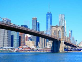 Crucero Best of NYC de Circle Line - Puente de Brooklyn