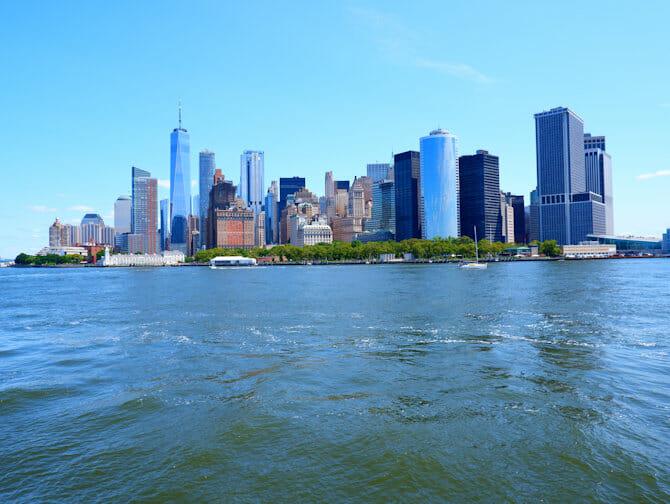 Crucero Best of NYC de Circle Line
