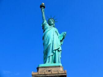 Crucero a la Estatua de la Libertad de Circle Line - Estatua de la Libertad