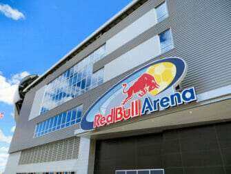 Tickets para los New York Red Bulls - RedBull Arena