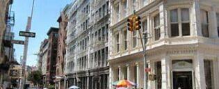 Tour por el Alto y Bajo Manhattan en español