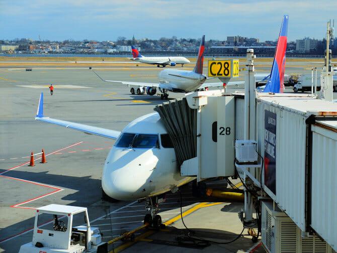 Volar a Nueva York