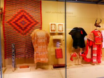 National Museum of the American Indian en Nueva York - exterior