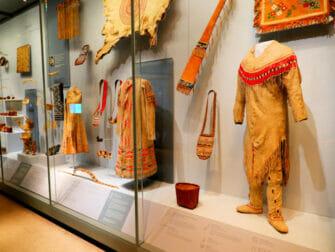 National Museum of the American Indian en Nueva York - Infinity of Nations