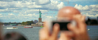 Hacer fotos en Nueva York