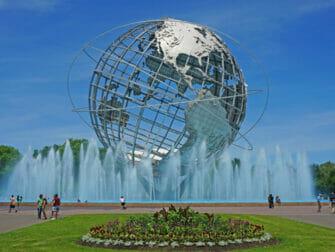 Queens en Nueva York - Corona Park