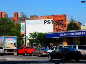 Queens en Nueva York - MoMA PS1