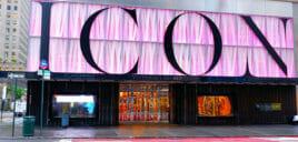 Victoria's Secret en Nueva York