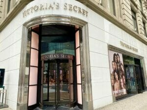 Victoria's Secret en Nueva York