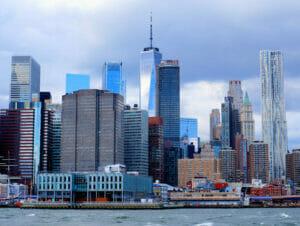 El tiempo en Nueva York