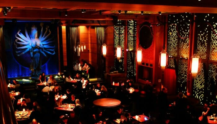 Clubs en Meatpacking District - TAO Downtown
