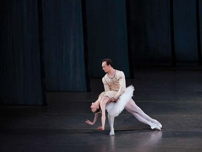 Tickets para el ballet en Nueva York - Jewels