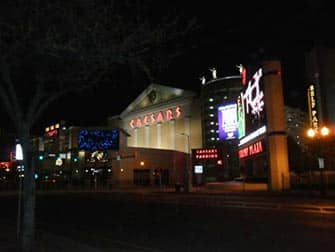 Excursion de Nueva York a Atlantic City - Caesars