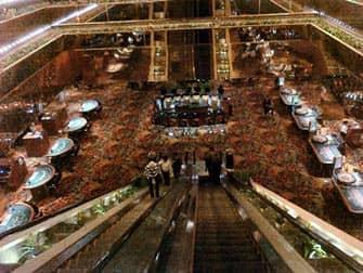 Excursion de Nueva York a Atlantic City - Casino