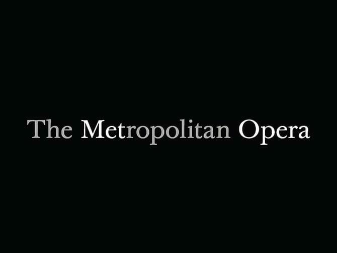 Tickets para la opera en Nueva York