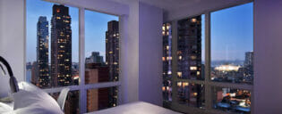 Yotel Hotel en Nueva York