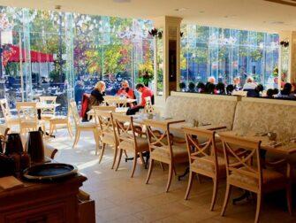 Central Park - Restaurante Tavern on the Green