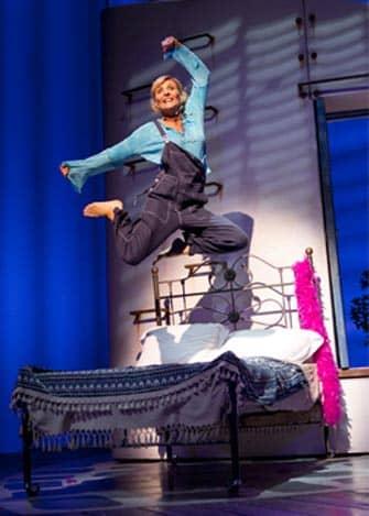 Mamma Mia en Broadway Nueva York