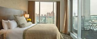 Wyndham Garden Chinatown Hotel en Nueva York