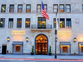 Comprar en Fifth Avenue - Bergdorf Goodman