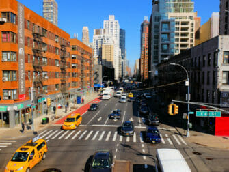 Comprar en Upper East Side - calles UES