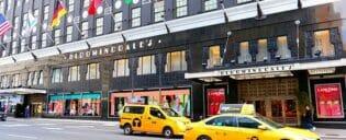 Comprar en Upper East Side