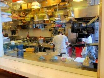 Carlo's Bakery 'Cake Boss' en Nueva York - La pastelería