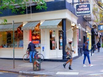 Little Cupcake en Nueva York