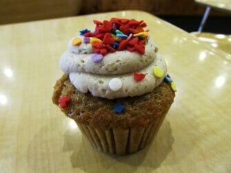 Mollys Cupcakes en NYC
