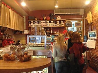 Los mejores cupcakes en Nueva York - Two Little Red Hens