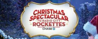 Tickets para Radio City Christmas Spectacular