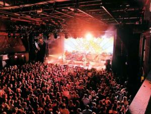 Calendario de conciertos en Nueva York