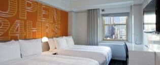 Row NYC Hotel en Nueva York