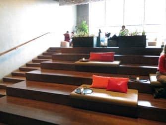 Row NYC Hotel - Lounge