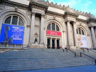 New York Explorer Pass - Metropolitan Museum