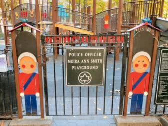 Parques en NYC - Madison Square Park