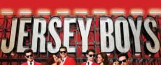 Tickets para Jersey Boys en Nueva York