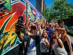 Tours Hip Hop en Nueva York