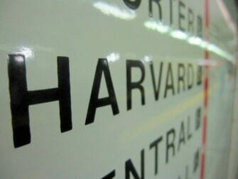 Day Trip to Boston from New York Harvard