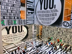 MoMA Museum of Modern Art en Nueva York