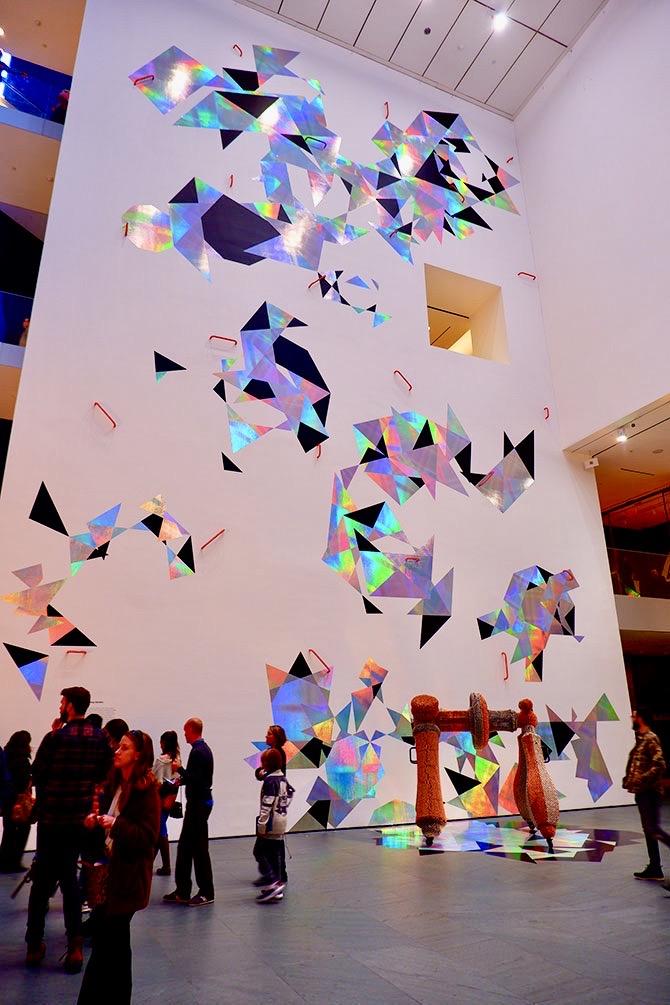 MoMA Museum of Modern Art en Nueva York - Arte