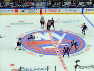 Tickets para los New York Islanders