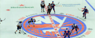 Tickets para los New York Islanders